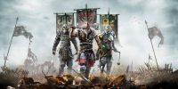 بزودی کلاسهای Highlander و Gladiator به بازی For Honor اضافه میشوند