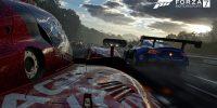 Forza Motorsport 7 شامل نقشه برداری مکعبی پویا بر روی ایکسباکس وان ایکس میباشد