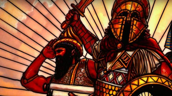 Gamescom 17   تریلر جدید و اعلام تاریخ عرضهی Age of Empires: Definitive Edition