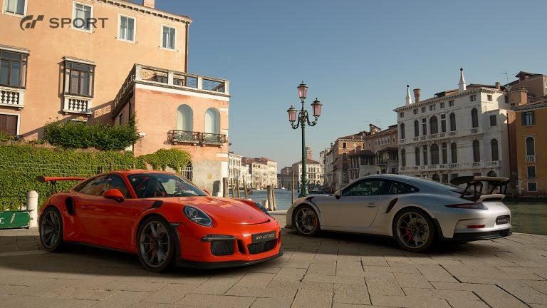 پولیفونی دیجیتال برنامهای برای Gran Turismo 7 ندارد