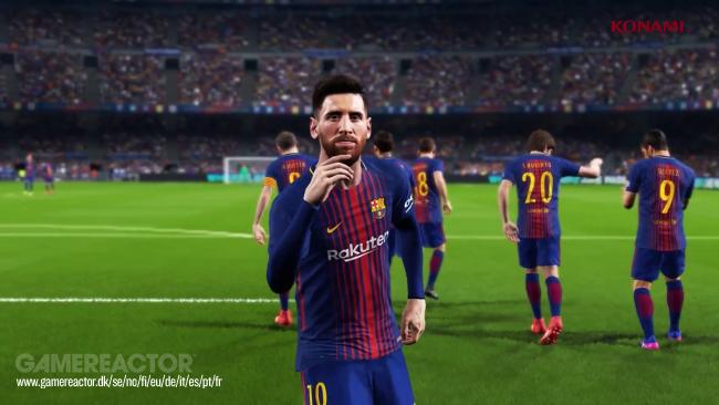 سری بازی PES مجوز استفاده از لیگ قهرمانان اروپا را از دست داد