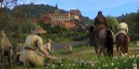 تصاویر جدیدی از بازی Kingdom Come: Deliverance منتشر شد