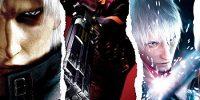 تصاویر جدیدی از Devil May Cry HD Collection برای نسل فعلی منتشر شد