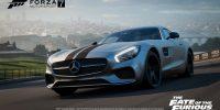 تماشا کنید: ۱۰ اتومبیل جدید با بسته The Fate of the Furious به بازی Forza Motorsport 7 اضافه میشود