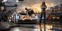 تماشا کنید: ویدئویی جدید از گیم پلی بازی Forza Motorsport 7 منتشر شد (کیفیت ۴K قرار گرفت)