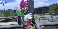 انتشار تصاویر جدیدی از عنوان Kamen Rider: Climax Fighters
