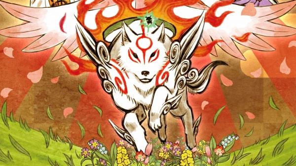 تاریخ انتشار نسخه غربی Okami HD مشخص شد