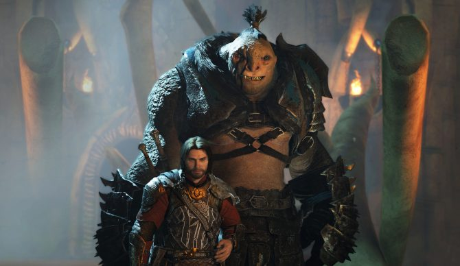 تماشا کنید: تریلر جدید Middle-earth: Shadow of War با نام Orc Tales منتشر شد