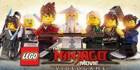 تماشا کنید: The LEGO Ninjago Movie Video Game همزمان با اکران فیلم، منتشر شد