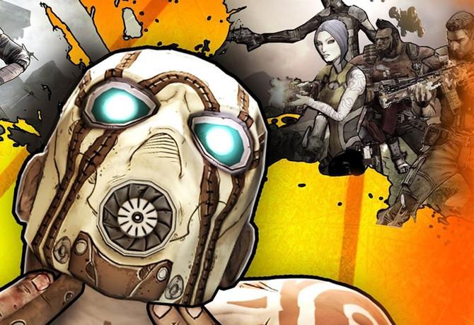 شایعه: Borderlands Game of the Year Edition برای نسل فعلی عرضه خواهد شد