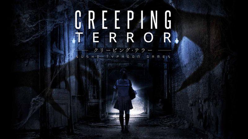 تاریخ عرضه نسخه غربی Creeping Terror مشخص شد