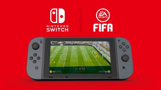 عنوان FIFA 19 برای نینتندو سوییچ تایید شد | شاهد ارتقا گرافیک خواهیم بود