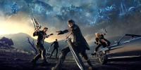 PGW 2017 | دو محتوای دانلودی Final Fantasy 15 تاریخ عرضه دریافت کردند