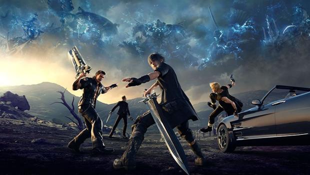 ویدئوی جدیدی به مناسبت دو سالگی بازی Final Fantasy XV منتشر شد