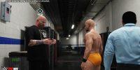 انتشار جزییات تکمیلی از بخش MyCareer در عنوان WWE 2K18