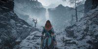 اطلاعاتی جدید از بسته الحاقی The Frozen Wilds بازی Horizon: Zero Dawn منتشر شد