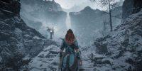 تصاویر ۴K جدیدی از Horizon Zero Dawn: The Frozen Wilds