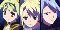 استودیوی Level-5 با مشارکت DMM، بازی جدیدی از سری Armored Girls را معرفی کرد