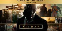 Hitman Game Of The Year Edition معرفی شد + اعلام پشتیبانی از اکسباکس وان اکس