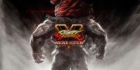 Street Fighter V: Arcade Edition رسما معرفی شد