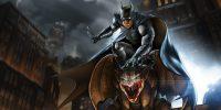 تاریخ انتشار Batman: The Telltale Series برروی نینتندو سوئیچ مشخص شد