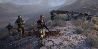 تماشا کنید: نگاهی به حالت PvP عنوان Ghost Recon Wildlands با نام Ghost War