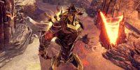 اطلاعات جدیدی از بازی God Eater 3 منتشر شد