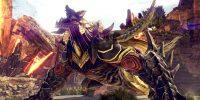 تاریخ انتشار نسخهی دموی محدود بازی God Eater 3 مشخص شد