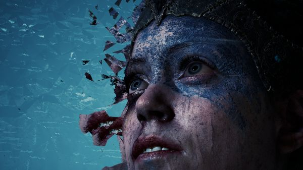 ویدئویی از مقایسهی گرافیکی نسخهی نینتندو سوییچ و پلیاستیشن ۴ بازی Hellblade: Senua's Sacrifice منتشر شد