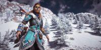 The Frozen Wilds تنها بسته الحاقی Horizon Zero Dawn خواهد بود