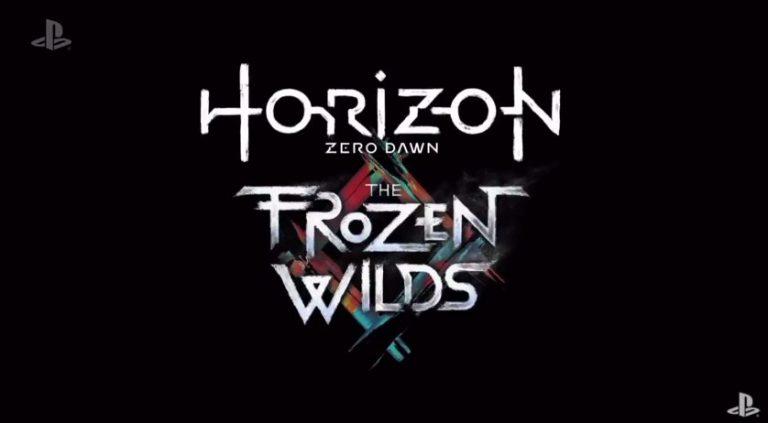 تماشا کنید: تریلری جدید از گیمپلی عنوان Horizon Zero Dawn: The Frozen Wilds منتشر شد