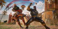 انتشار جزییات بهروزرسانی جدید Marvel vs. Capcom: Infinite