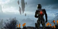 Mass Effect: Andromeda هماکنون در EA/Origin Access قرار دارد