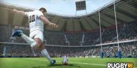تماشا کنید: نگاهی به مکانیزم های گیم پلی عنوان Rugby 18