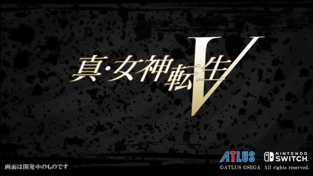 تماشا کنید: عرضه بازی Shin Megami Tensei V در بازار غرب تائید شد