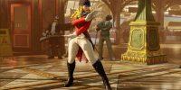 فروش جهانی بازی Street Fighter 5 به ۲٫۵ میلیون نسخه رسید