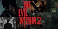 بهروزرسان پلیاستیشن ۴ پروی The Evil Within 2 در دست ساخت قرار دارد