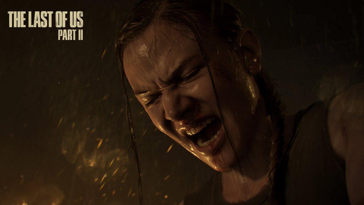 PGW 2017   ناتیداگ هنرپیشگان حاضر در تریلر The Last of Us Part II را معرفی نمود
