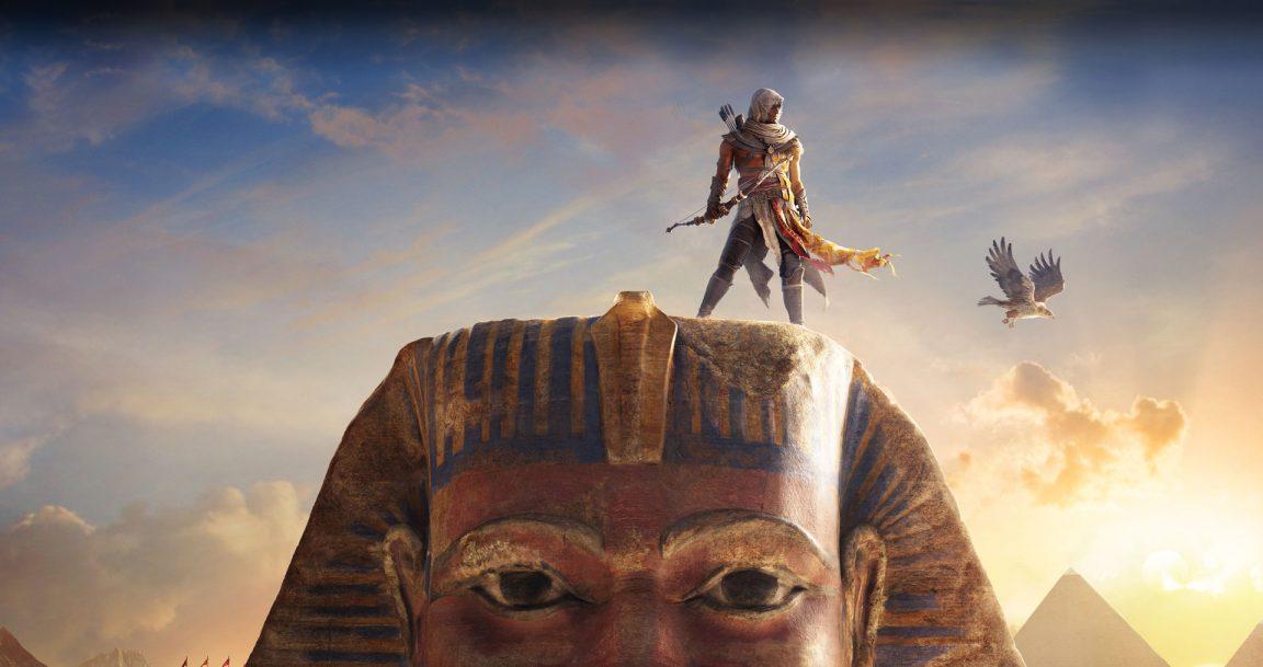 اطلاعاتی جزئی از زمان حال بازی Assassin's Creed: Origins منتشر شد
