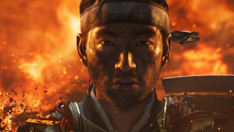 شایعه: احتمال انتشار بازی Ghost of Tsushima در سال جاری میلادی