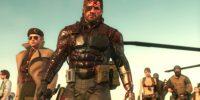 به روز رسان پلی استیشن ۴ پرو عنوان Metal Gear Solid 5: The Phantom Pain امروز منتشر می شود