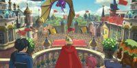 تریلر جدید Ni No Kuni II: Revenant Kingdom با محوریت آهنگساز این بازی منتشر شد