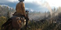 Red Dead Redemption 2 بزرگترین افتتاحیه تاریخ در طول آخر هفته را داشته است