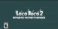 PGW 2017|تماشا کنید: عنوان LocoRoco 2 Remastered معرفی شد