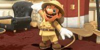 Super Mario Odyssey به دومین بازی پرفروش سال آمازون تبدیل شد