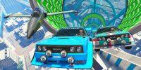 تماشا کنید: نگاهی به روز رسان Transforms Races عنوان GTA Online
