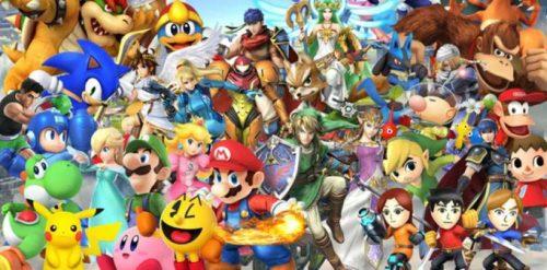 نینتندو و Super Smash Bros. Ultimate، بیشترین موضوعات توئیت شده در E3