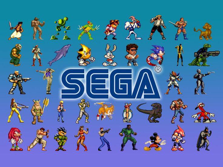 پیشخرید مجموعه Sega Genesis Classics از هماکنون قابل انجام است
