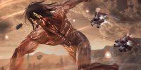 تصاویر و اطلاعات بسیاری از بازی Attack on Titan 2 منتشر شد