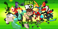 تماشا کنید: عنوان Ben 10 عرضه شد